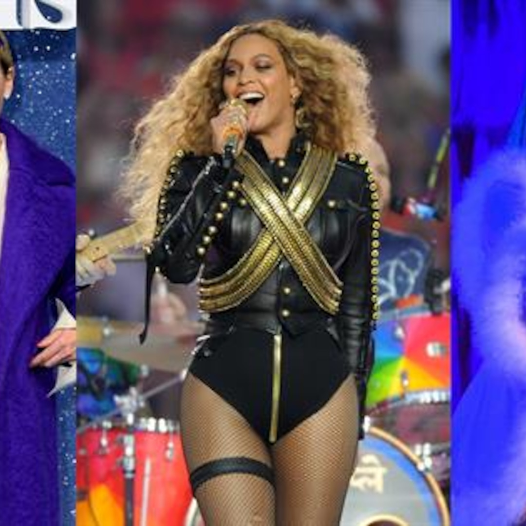 Stars Who Called Out Sexism in Hollywood: Beyonce & More