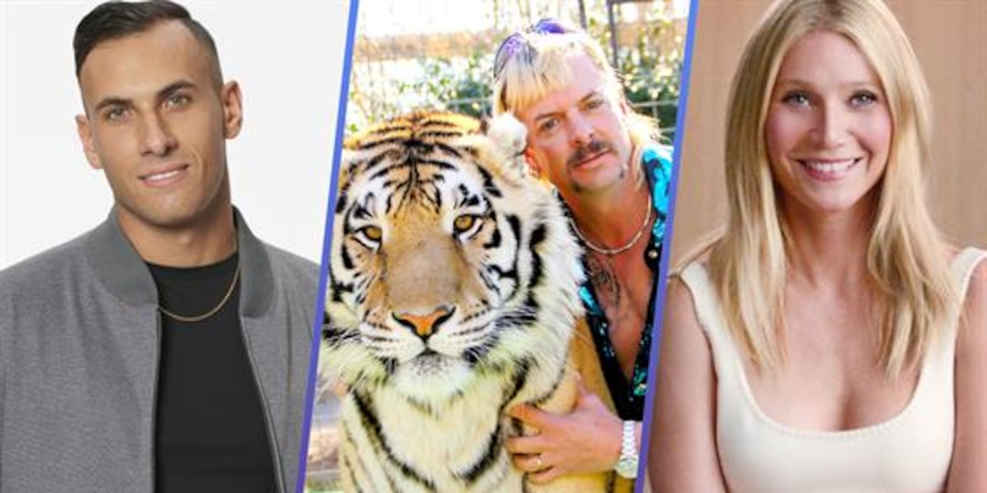 Messy Pizza Peter, Tiger King's Back & Gwyneth's Table Talk - E! Online.jpg