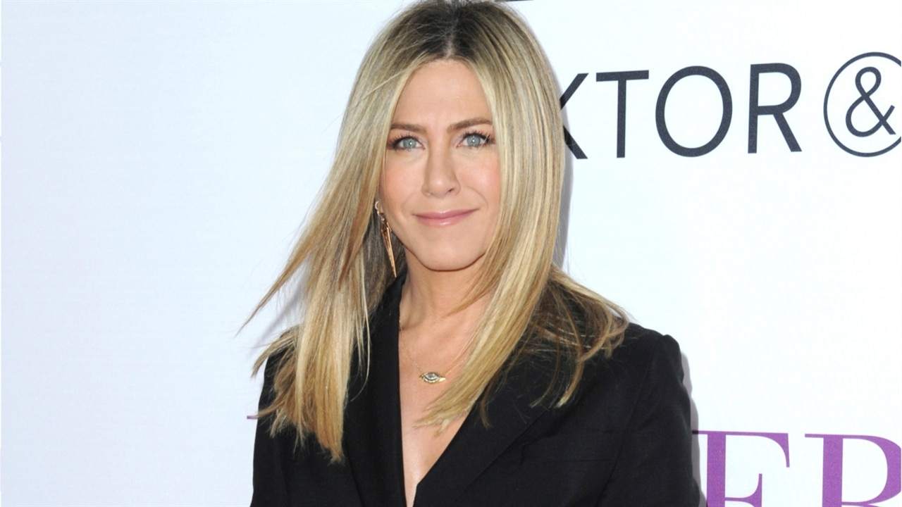 Jennifer Aniston on How All the Friends Reunion Questions Really Make the Cast Feel