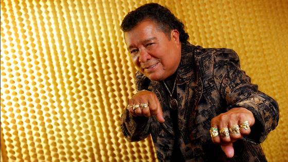 Falleció en Colombia el cantante venezolano Pastor López