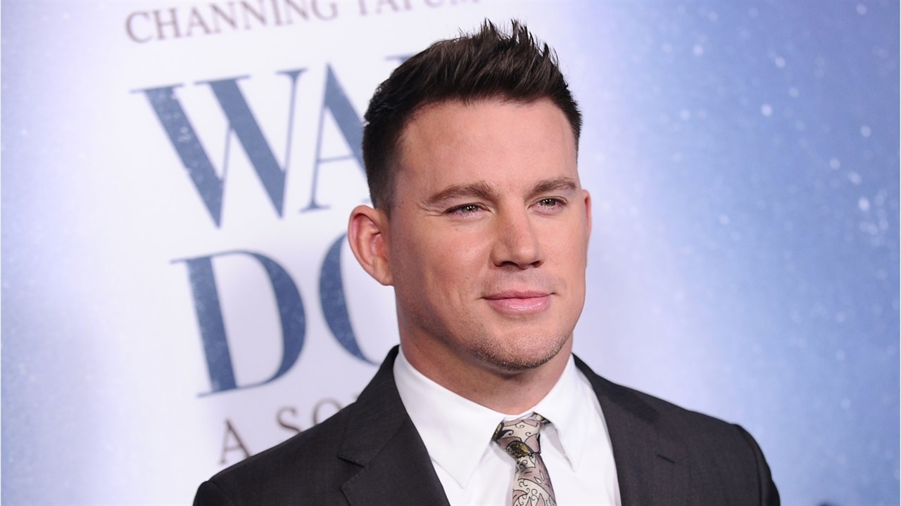 Inside Channing Tatum and Daughter Everly's Fun Trip to Las Vegas
