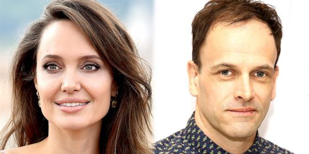 Angelina Jolie Caught at Ex Johnny Lee Miller's Apartment Again - E! Online.jpg