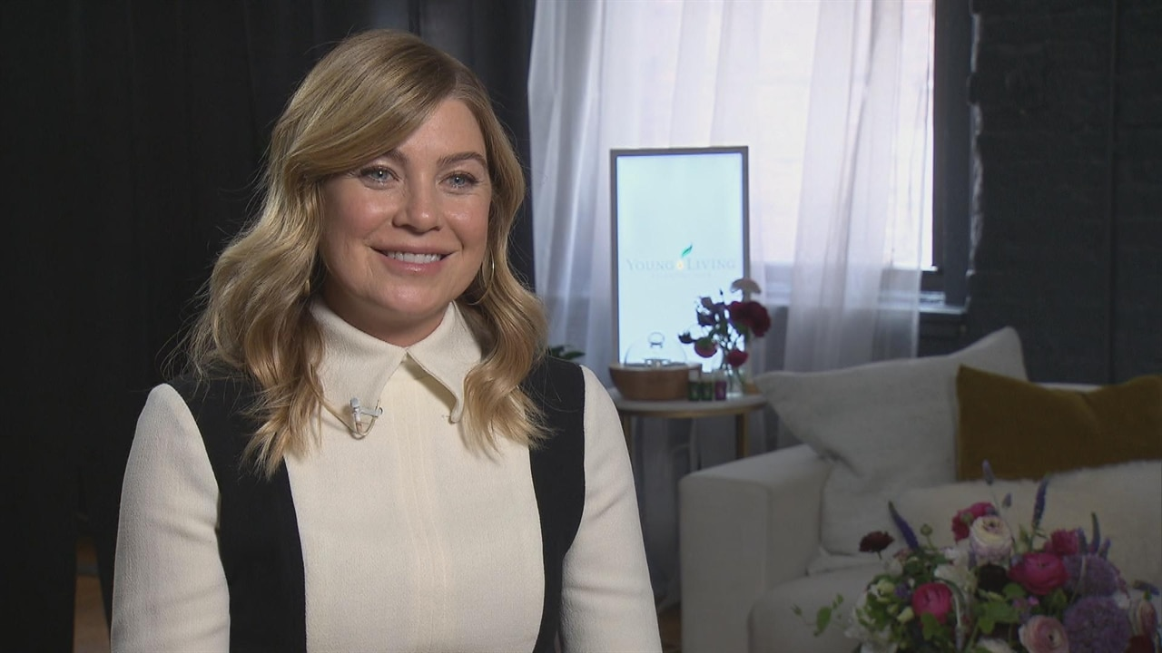 What Ellen Pompeo Wants to See in Grey\'s Anatomy\'s Season 15 | E! News