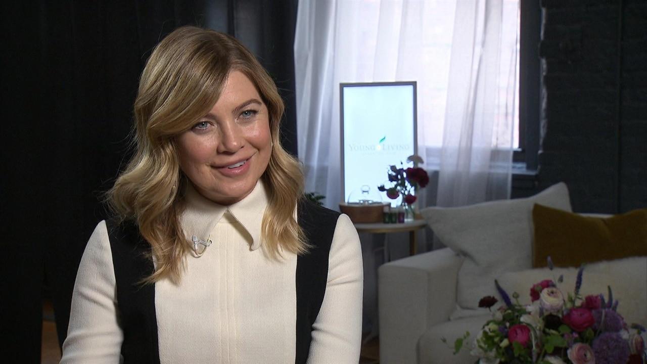 Inside the Private World of Grey's Anatomy Star Ellen Pompeo