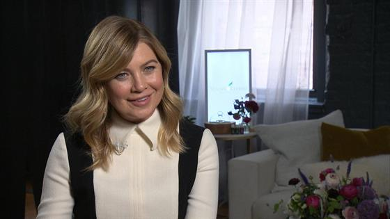 Why Ellen Pompeo Is Talking About Her $20M