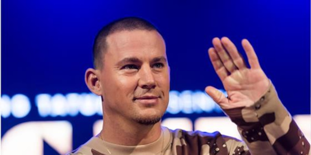 Channing Tatum Steps Up His Dancing Skills in New Video - E! Online.jpg