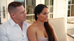 Nikki Bella Overwhelmed Waiting for Her Engagement Party