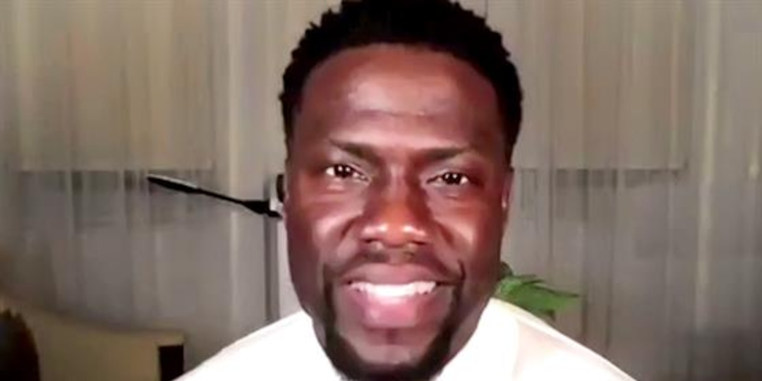 """Kevin Hart Wants to be """"Left Alone"""" This Father's Day Weekend - E! Online.jpg"""