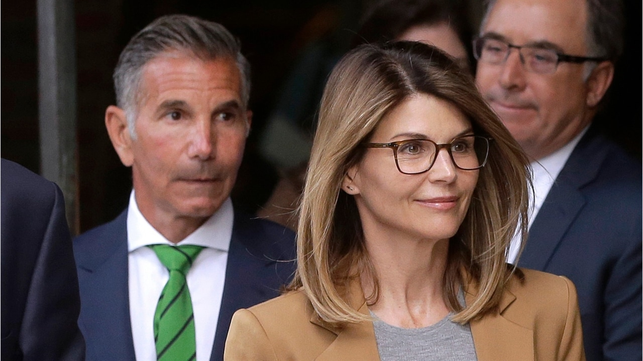 "John Stamos Calls Lori Loughlin's College Scandal a ""Difficult Situation"""