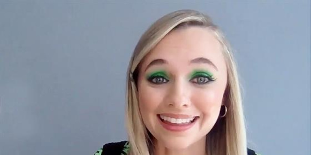 "Madison Iseman Spills on Portraying Twins on ""IKWYDLS"" - E! Online.jpg"