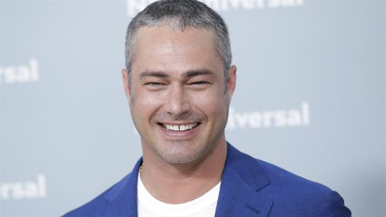 Taylor Kinney Likes A Shady Comment About Lady Gaga On Instagram