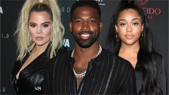 What we learned from Kardashian-Woods-Thompson drama