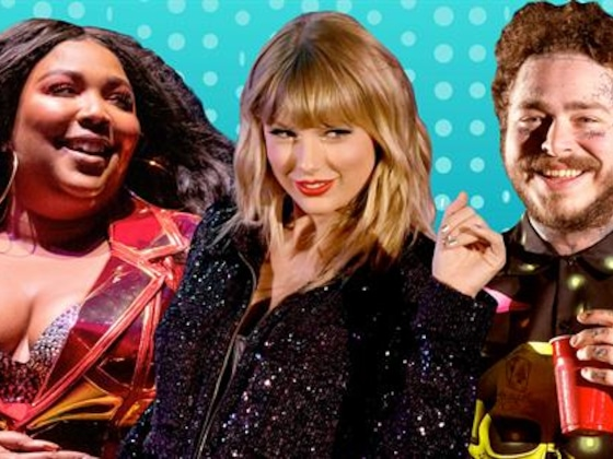 American Music Awards 2019: By The Numbers
