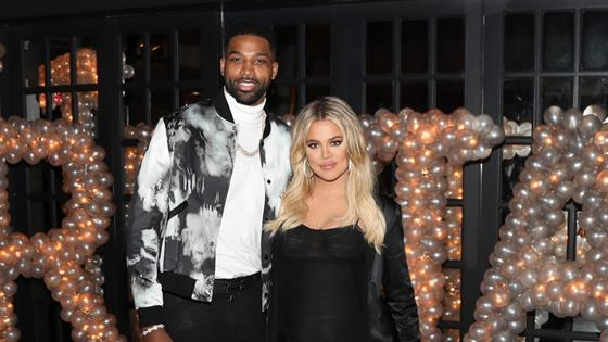 f9e285029d Khloe Kardashian Reacts to Jordyn Woods Cheating Rumors After Tristan  Thompson Split