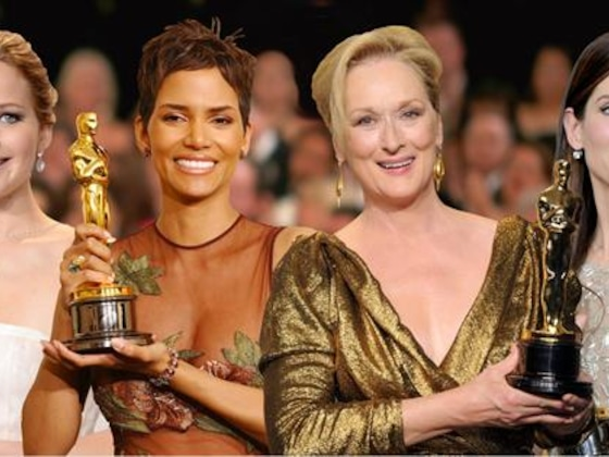 Most Memorable Best Actress Oscar Winners