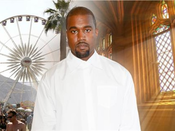 What You Need To Know About Kanye West's Coachella Sunday Service