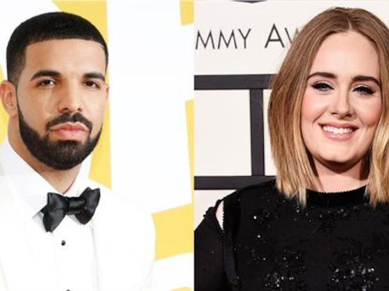Drake & Adele: An Unexpected Friendship