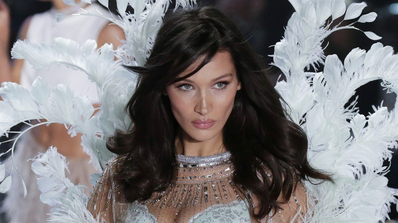 Relive the Victoria's Secret Fashion Show's Most Jaw-Dropping Moments