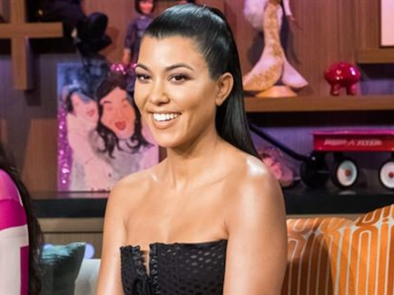Kourtney Kardashian's 5 Most Shocking Moments