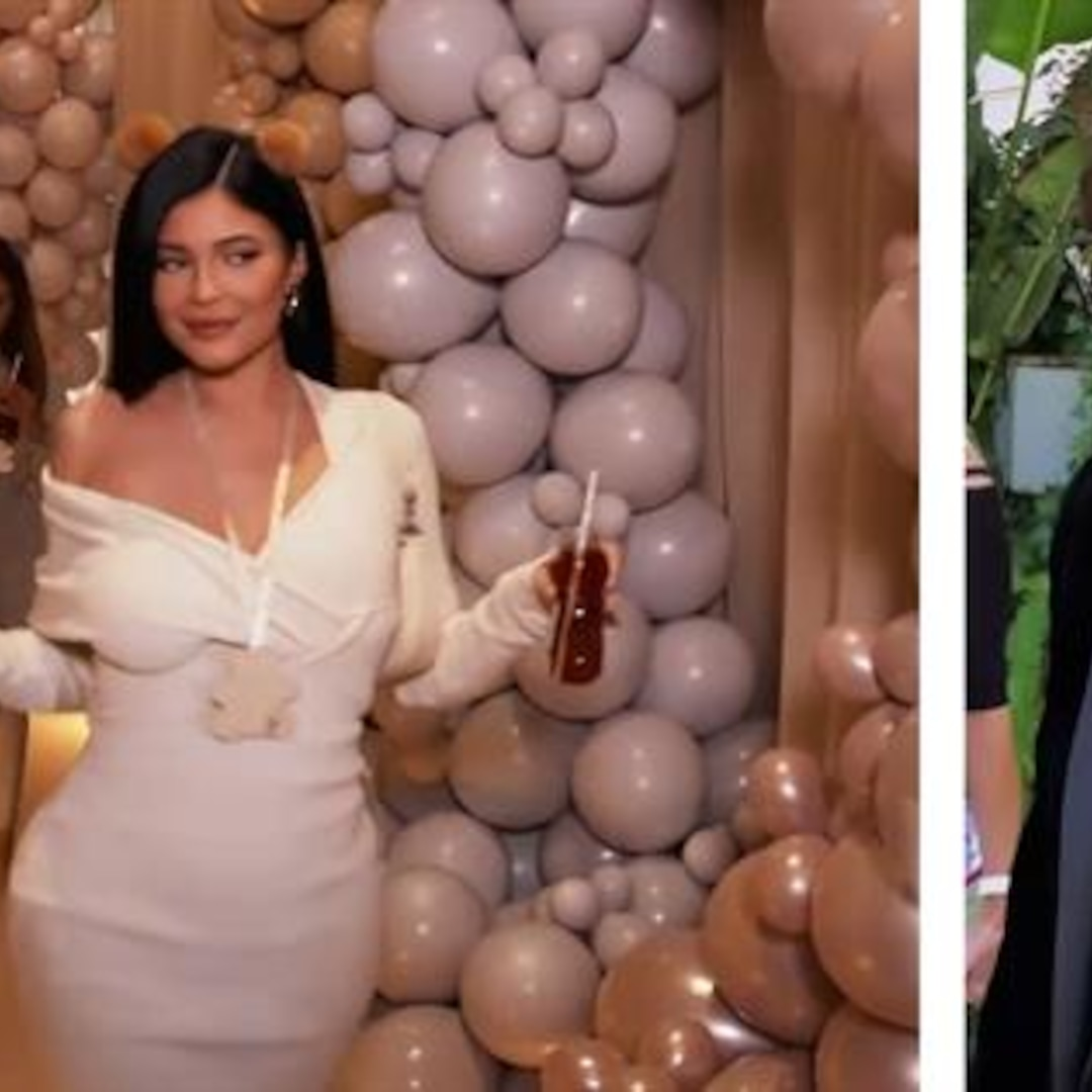 Biggest Kardashian Parties Only They Can Pull Off