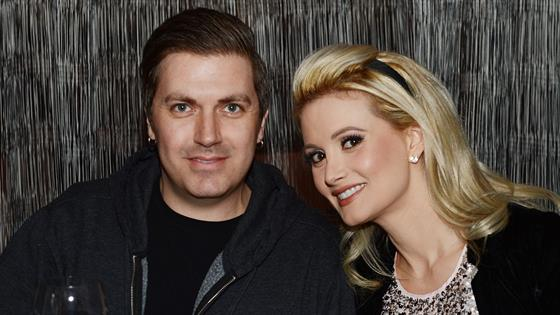 Holly Madison hugh hefner