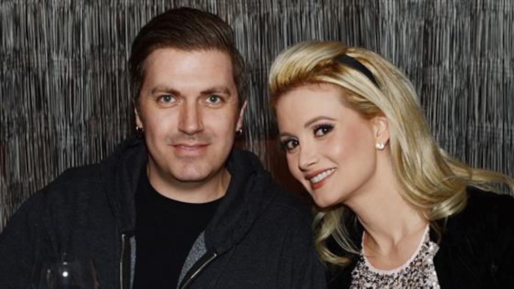holly madison buste