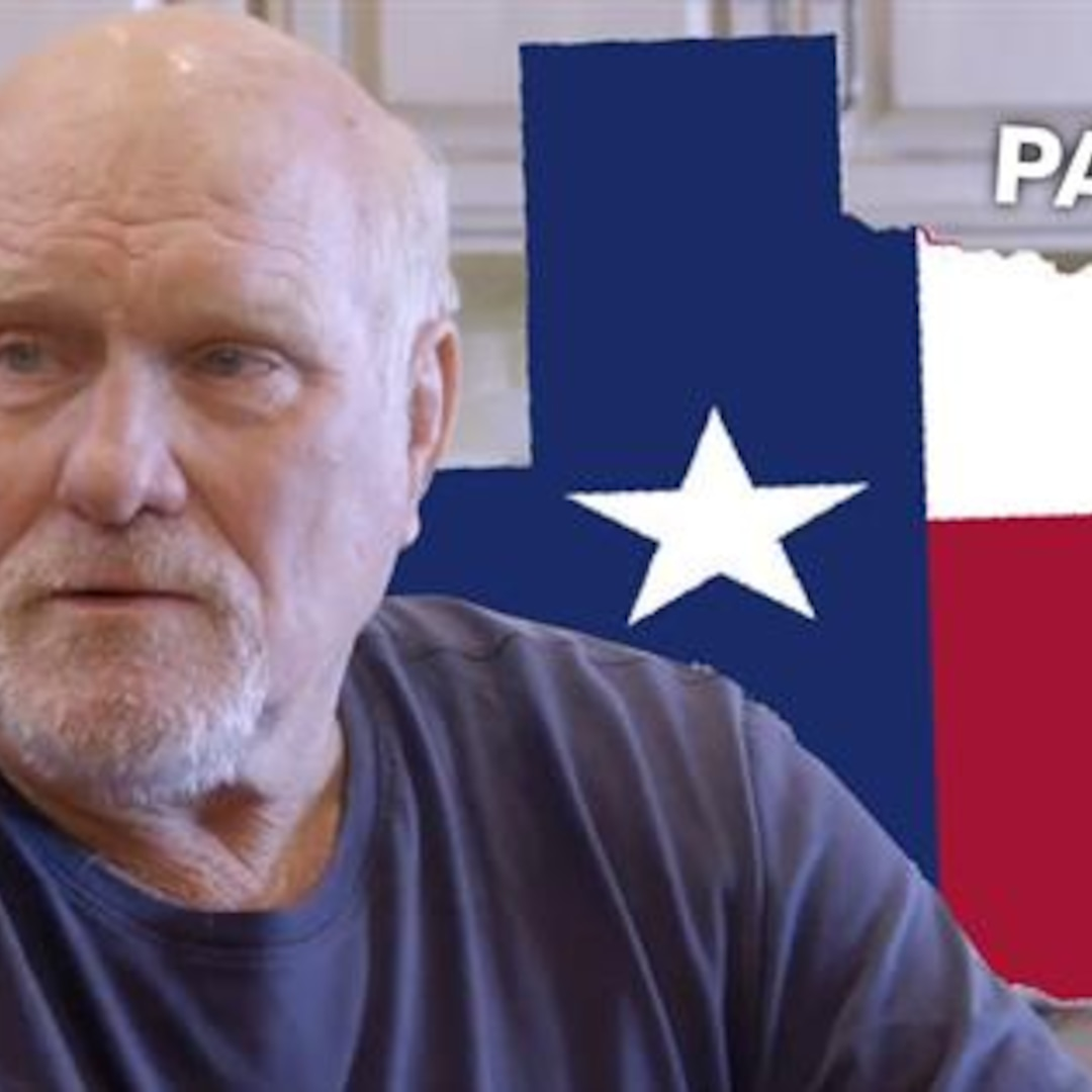 Terry Bradshaw Wants to Take Tammy to Paris...Paris, Texas