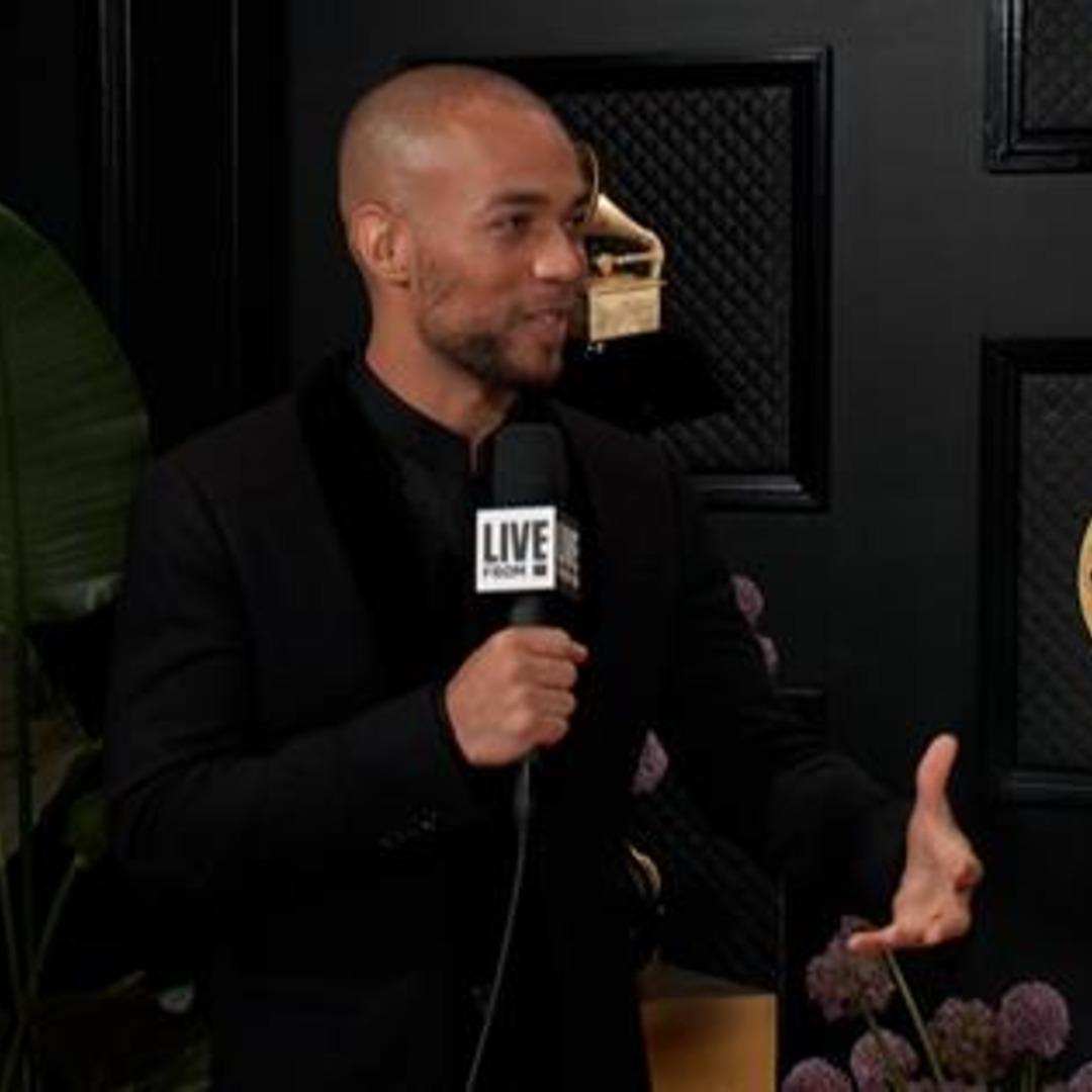 Kendrick Sampson Will Honor Breonna Taylor at GRAMMYs