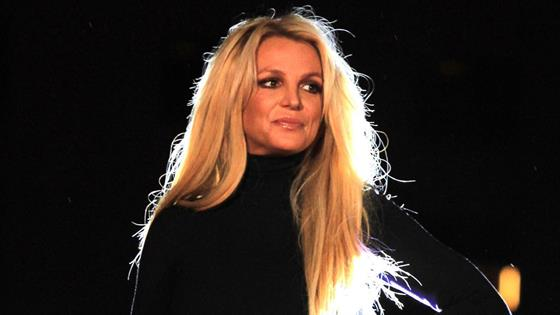 Britney Spears Checks Herself Into Mental Facility