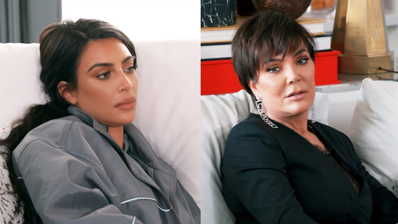"""The Kardashians Are Very Confused By Kourtney, Scott & Sofia's Group Trip: """"It's Going to Bite Her in the Ass!"""""""