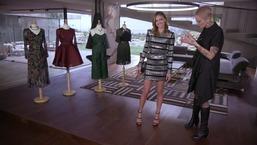 """""""The Arrangement"""" 208 Fashion Recap"""