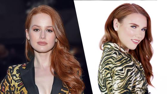 Riverdale Star Madelaine Petsch Inspires This Makeover!