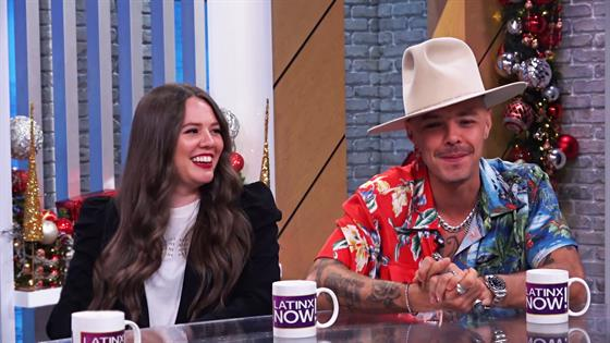 Jesse Joy Talk Working With Luis Fonsi on Tanto