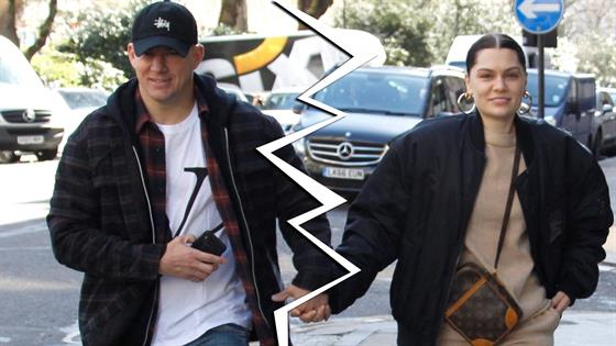 Jessie J Reacts to Channing Tatum on Dating App After Breakup
