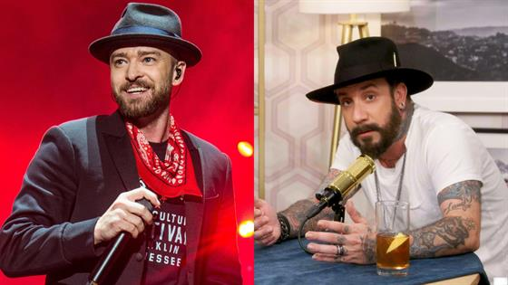 88ed86fbfc4 AJ McLean Wants Justin Timberlake to Join BSB/NSYNC Reunion