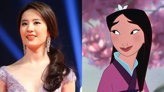 El trailer de Mulan de Disney levanta pasiones
