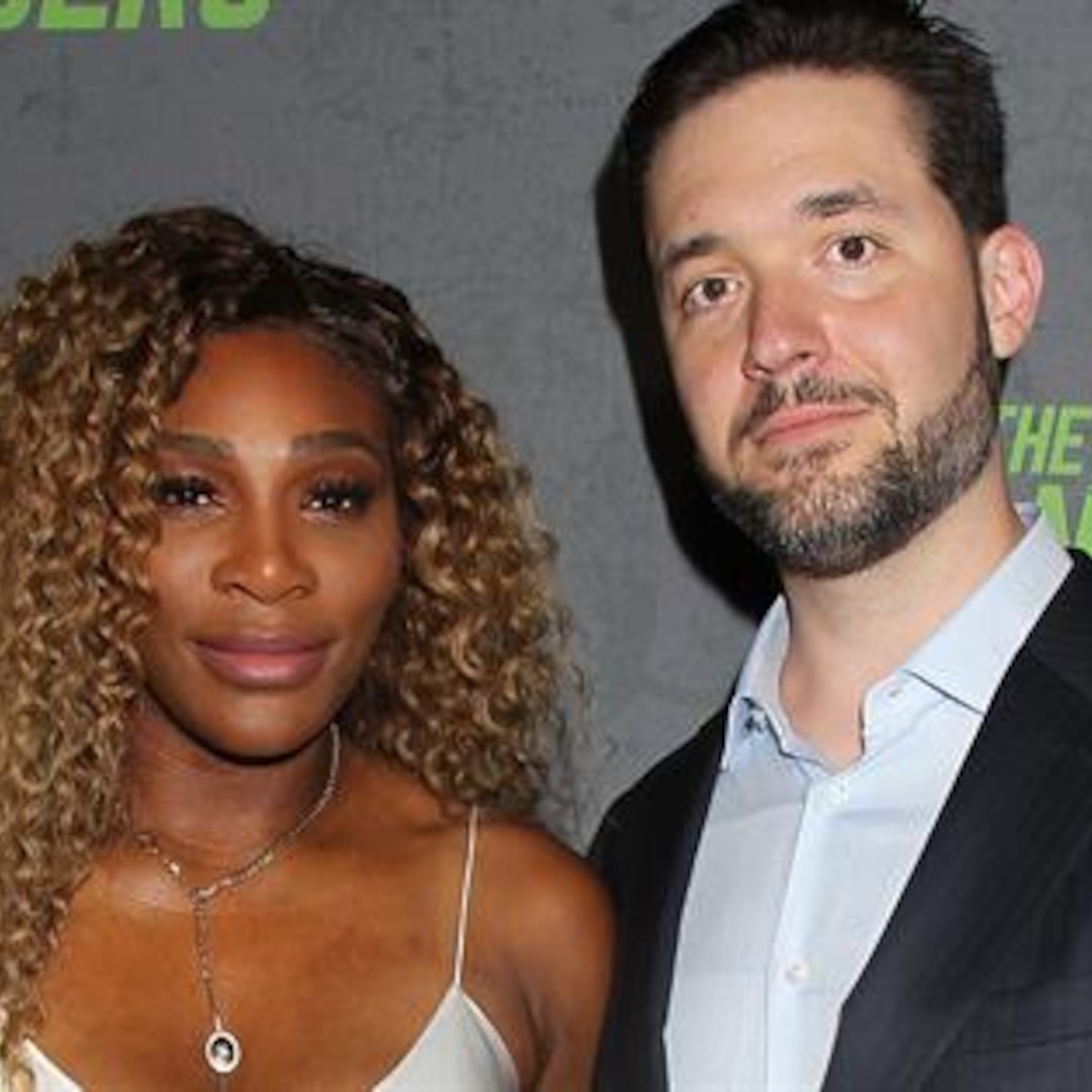 Serena Williams Admits Marriage Is Not Bliss
