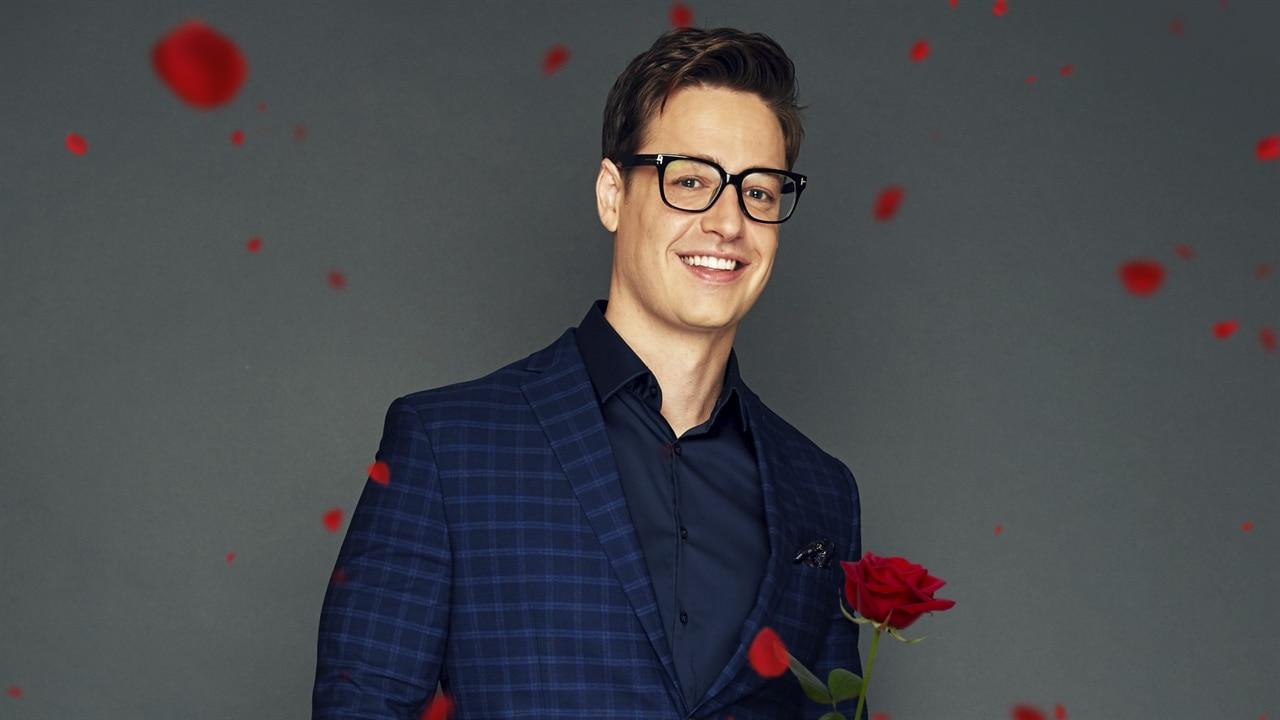 Say Hello To Australia's Next Bachelor Matt Agnew   E ...