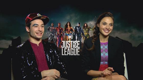 fb99be76d05e9 Justice League Reviews Are Savage AF—but Wonder Woman Saves the Movie