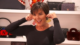Kris Jenner Is Ready to Show Off Her New Ears!