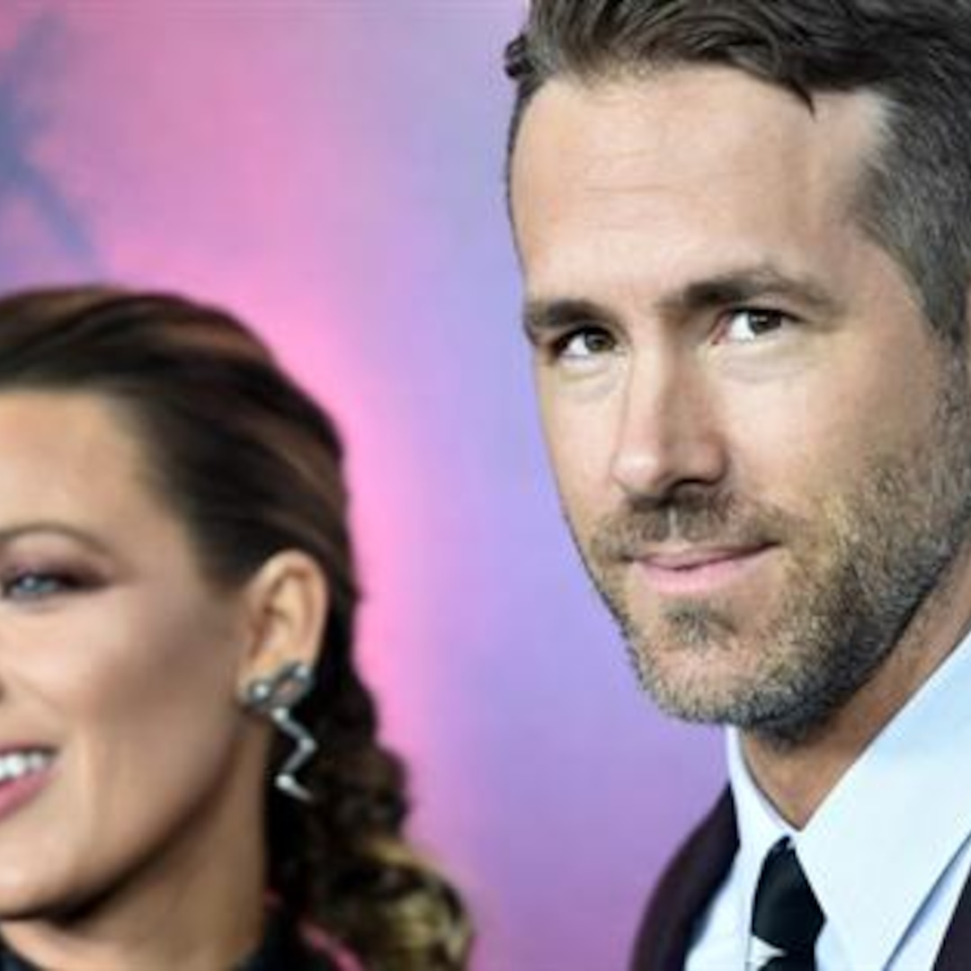 Why Ryan Reynolds Is Ultimate Dad Goals!