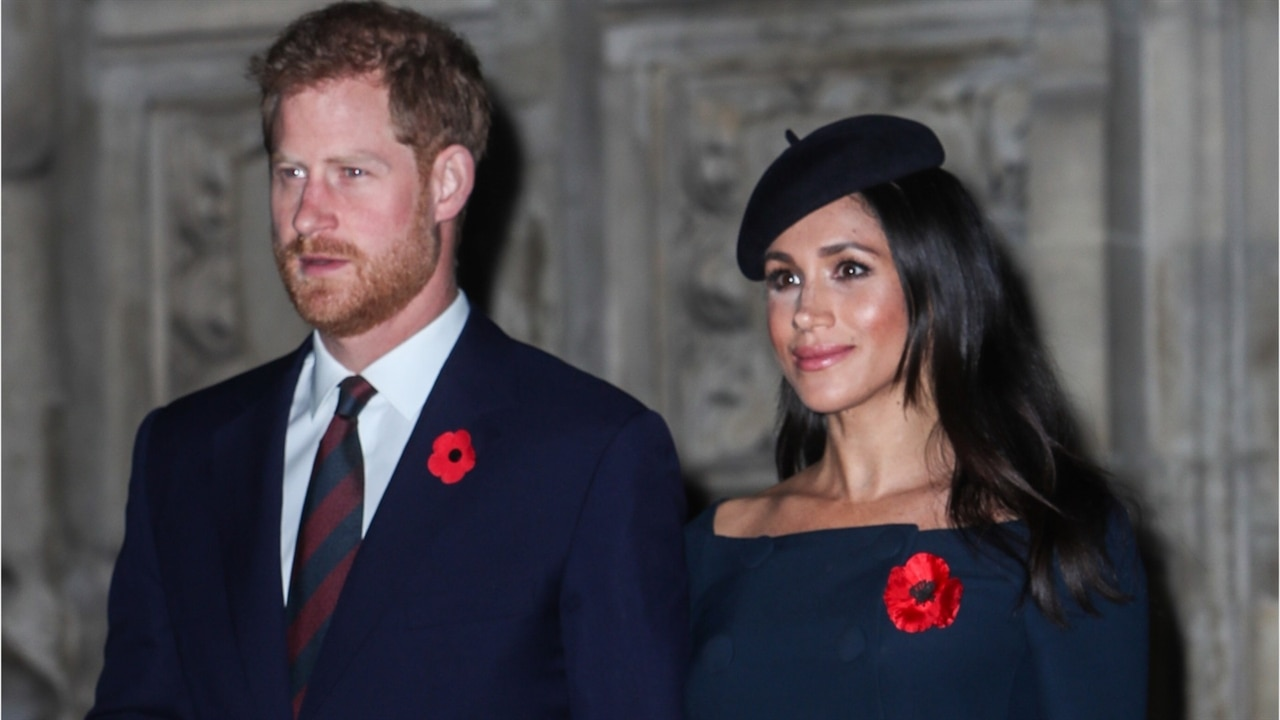 The Truth About Why Prince Harry and Meghan Markle Are Moving Away From Prince William and Kate Middleton