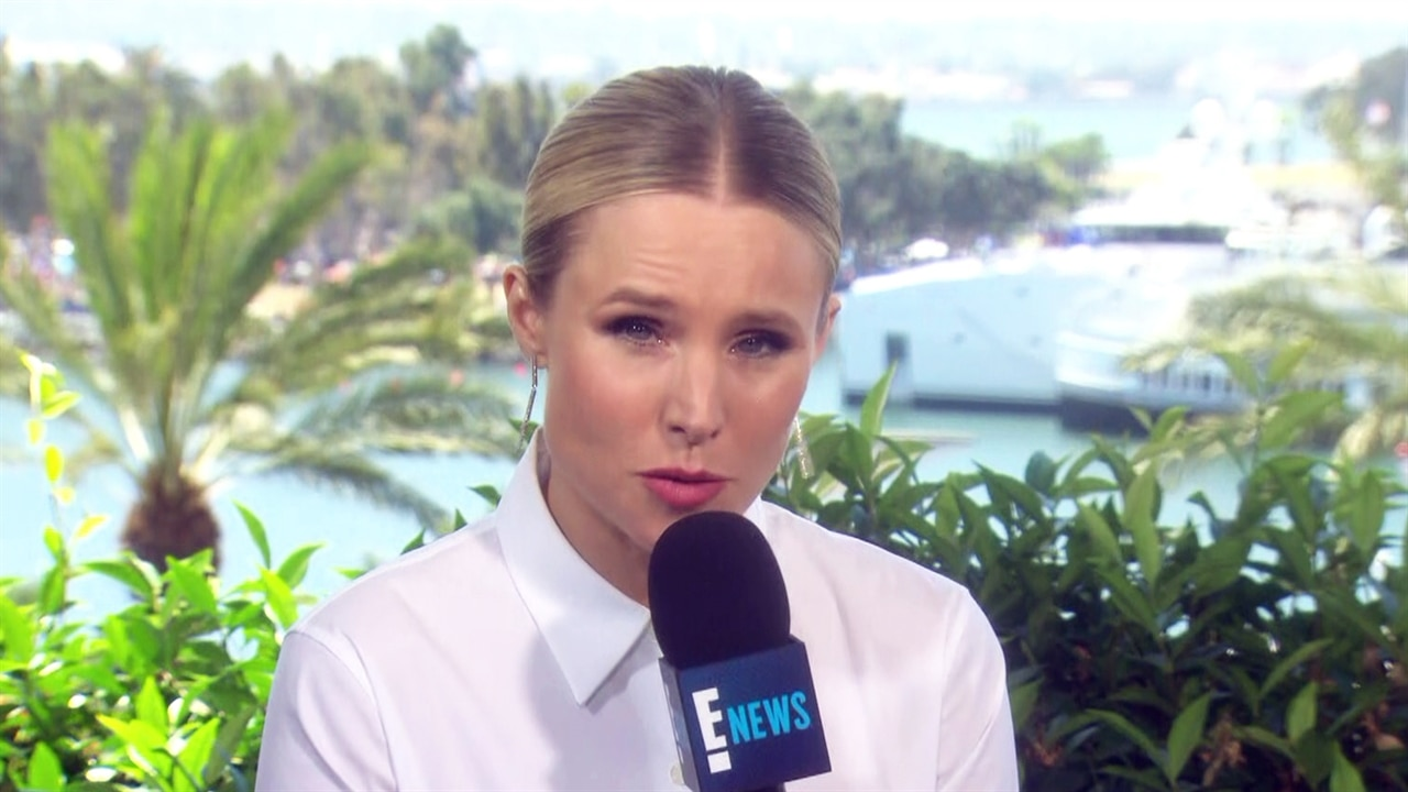Kristen Bell on the Big Veronica Mars Shocker: The Show Isn't Interesting Without a Struggle