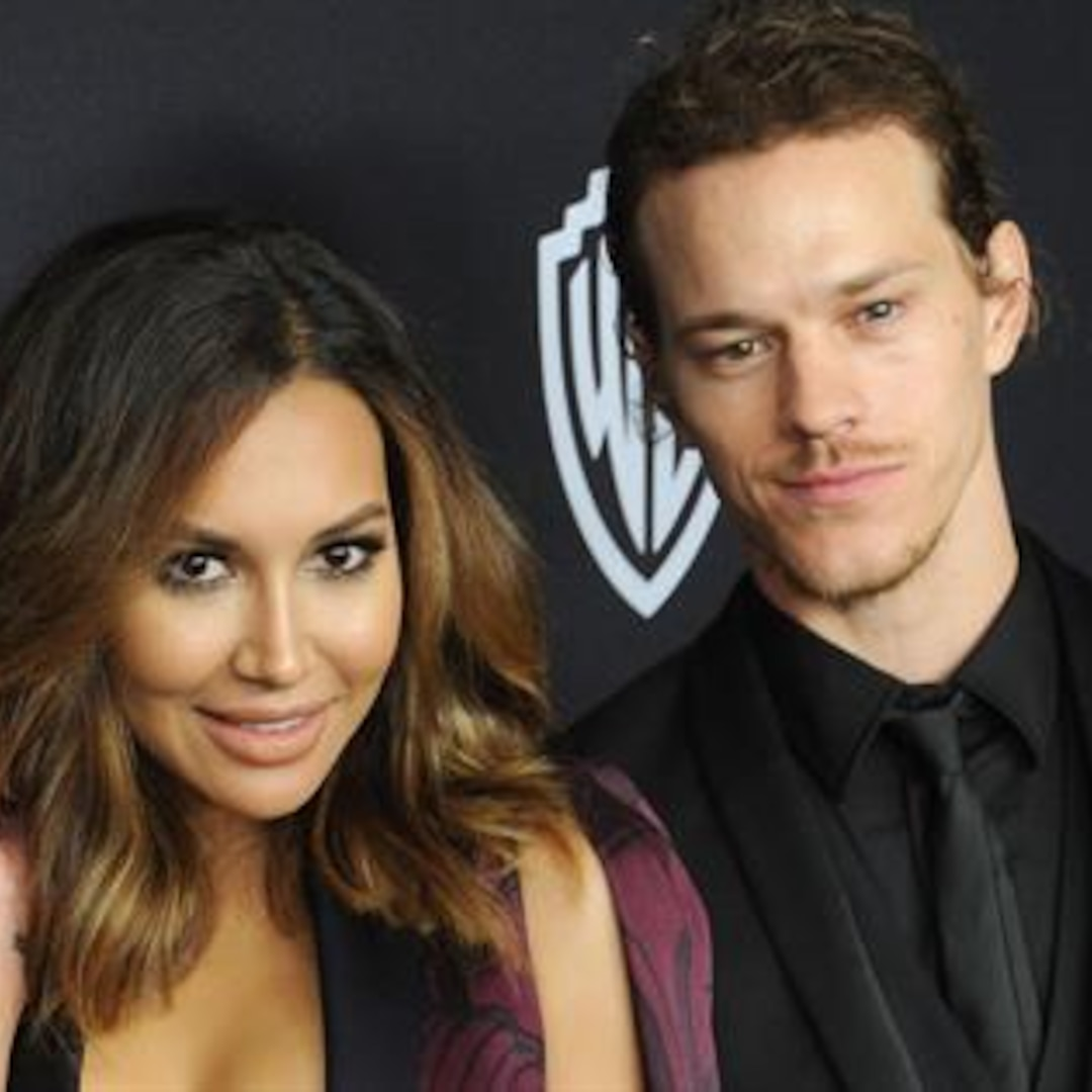 Naya Rivera's Ex Shares Holiday Photo With Their Son Josey