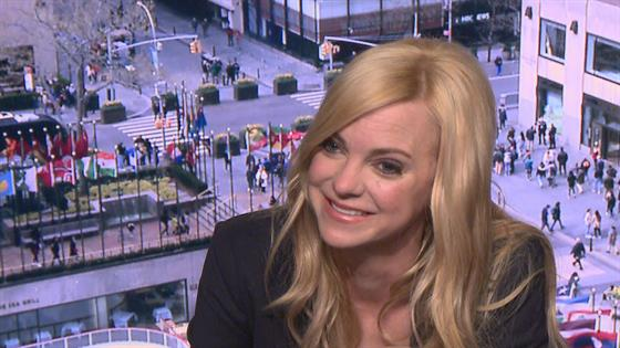 Anna Faris News, Pictures, and Videos | E! News