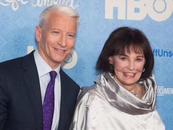 Remembering Gloria Vanderbilt: 4 Things You Didn't Know About Her