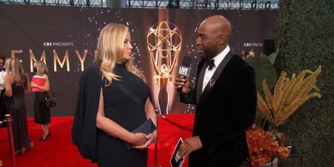 """Jennifer Coolidge Talks """"Legally Blonde 3"""" at 2021 Emmys - E! Online.jpg"""