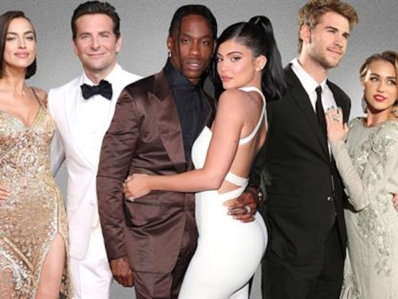 5 Celebrity Couples That Didn't Make It in 2019