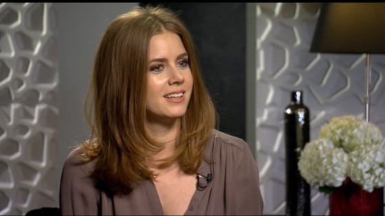 Amy Adams Talks Kissing Jennifer Lawrences Full Lips And -2778