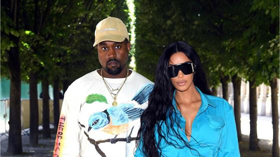 d89b3a9772cb2 Kim Kardashian Shares the Real Reason She ll Always Defend Kanye West